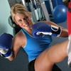 Up to 55% Off Martial-Arts and Kickboxing Classes