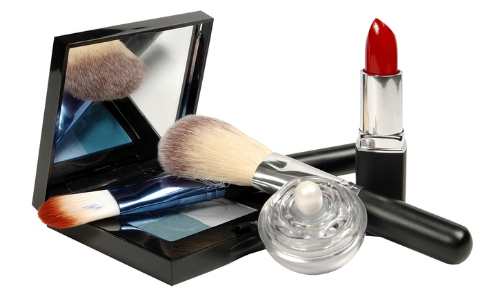 Merle Norman Cosmetics - Alec Ian Day Spa: $25 for $50 Worth of Cosmetics at Merle Norman Cosmetics