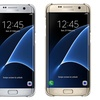 Samsung Clear Protective Cover for Galaxy S7 edge
