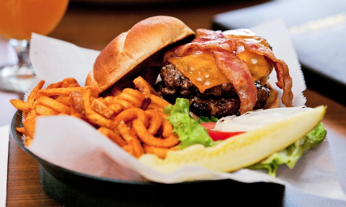 McBride's Pub and Grill - Joliet: One or Three Groupons, Each Good for $20 Worth of American Pub Food at McBride's Pub and Grille (Up to 50% Off)