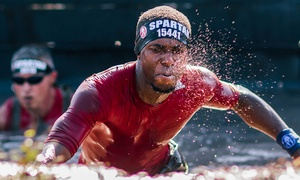 Up to 57% Off Entry to a Spartan Race Near You at Spartan Race, plus 6.0% Cash Back from Ebates.