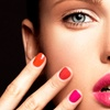 50% Off Make-up Services