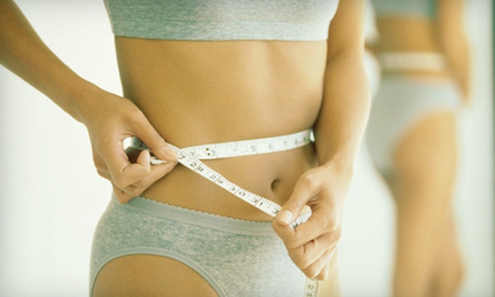 Physicians Weight Loss Centers - Prairie Lane: Weight-Loss Programs and Injections at Physicians Weight Loss Centers (Up to 75% Off). Four Options Available.