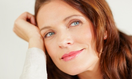 Microdermabrasion with Optional Micro-Needling at Calista Skin & Laser Center (Up to 60% Off). Three Options.