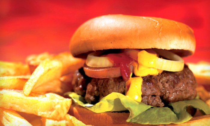 Tipton Street Pub - N C Love Addition: $10 for $20 Worth of Pub Fare and Drinks at Tipton Street Pub in Johnson City