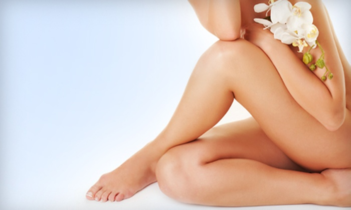 Joli Salon & Day Spa - Calumet: $25 for $50 Worth of Waxing Services at Joli Salon & Day Spa