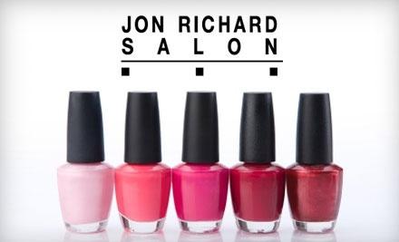 Jon Richard Salon: Microdermabrasion Treatment  - Jon Richard Salon in Cranston