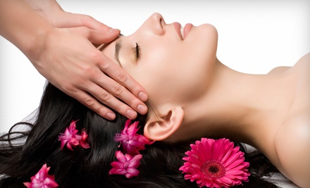Gentle Illumination Group: 1-Hour Massage and an Exfoliating Back Treatment - Gentle Illumination Group in Minneapolis