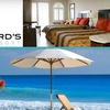 Up to 60% Off at Shephard's Beach Resort
