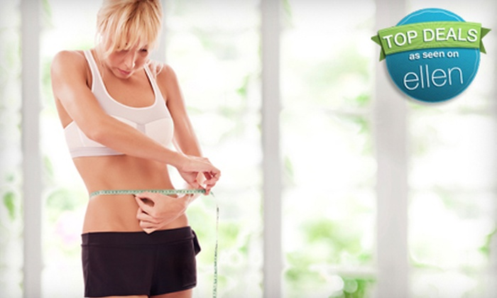 Laser Enhancements - Pittsburgh: $199 for Three Zerona or Yolo Body-Contouring Treatments at Laser Enhancements in Cranberry Township ($1,200 Value)