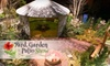 Up to 61% Off Yard Show for Two and Landscaping