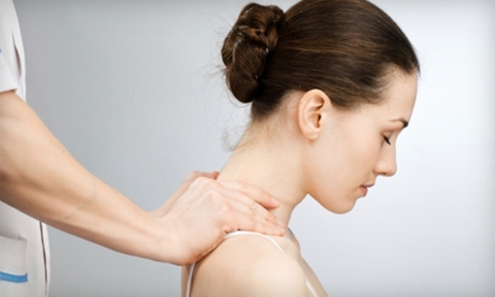 Citrin Chiropractic Center - St Louis: $35 for a Swedish Massage and Chiropractic Exam at Citrin Chiropractic Center ($145 Value)