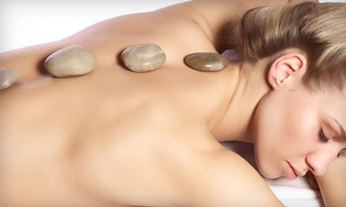 Massage One Spa - Multiple Locations: $49 for a 90-Minute Hot-Stone Massage at Massage One Spa ($105.99 Value)