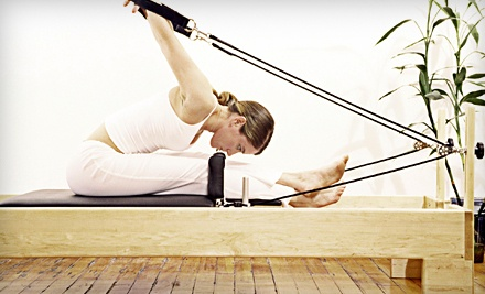 5 Pilates Mat Classes (an $80 value) - Hunt Pilates in Sherman Oaks