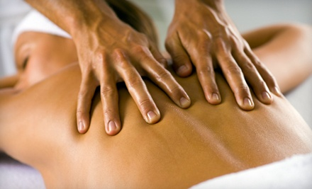 60-Minute Swedish or Deep-Tissue Massage (a $70 value) - Colonic & Spa in Lutz