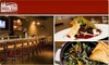Markethouse Restaurant - Near North Side: $35 for a $75 Groupon to Markethouse Restaurant