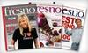 "Fresno Magazine: $10 for a One-Year Subscription to ""Fresno"" Magazine ($21 Value)"