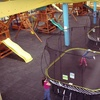 54% Off Playground Visits or a Birthday Party
