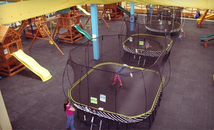 2-Hour Weekday Birthday Party for up to 15 Kids (a $149 value) - Recreations Outlet in Powell