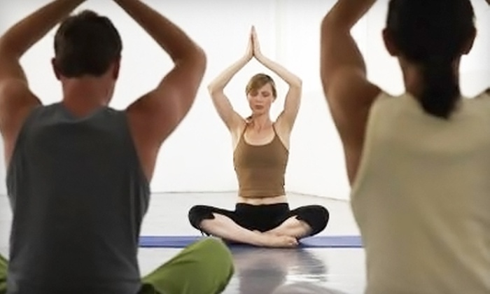 The Yoga Place - Colorado Springs: $49 for One Month of Unlimited Yoga Classes at The Yoga Place ($150 Value)