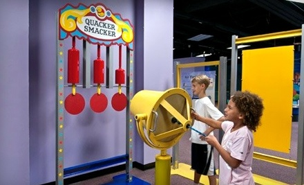 Science Museum of Virginia - Science Museum of Virginia in Richmond