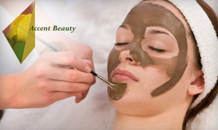 Accent Beauty - Golden Triangle: $30 for $65 Worth of Services at Accent Beauty