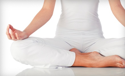 20-Class Pass (a $320 value) - Urban Yoga  in Oakville