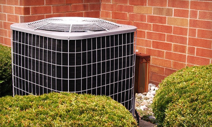 Cool Tech Mechanical - Fort Worth: Heating and Cooling Services from Cool Tech Mechanical (Up to 84% Off). Two Options Available.