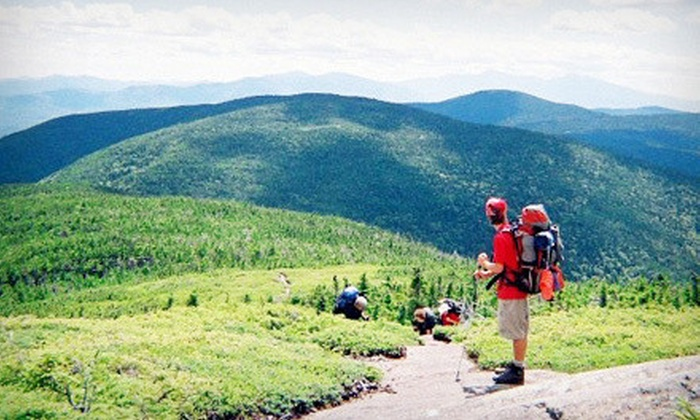 Outdoor ESCAPES New Hampshire - Goose Island: Custom Half-Day or Full-Day Outdoors Adventure for One from Outdoor Escapes New Hampshire (Up to 66% Off)