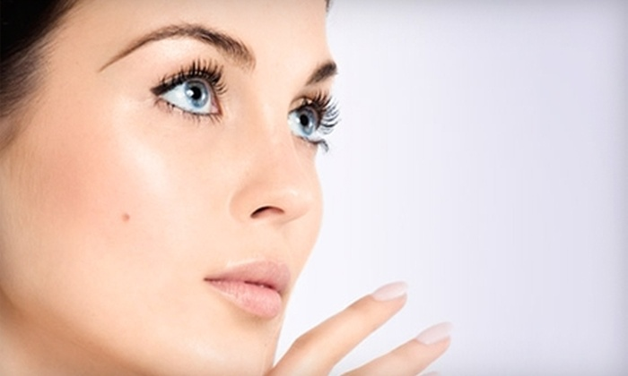 All Seasons Tan - The Colony: $60 for Full Set of Eyelash Extensions at All Seasons Tan in The Colony