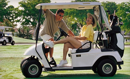 Honeywell Golf Course - Honeywell Golf Course in Wabash
