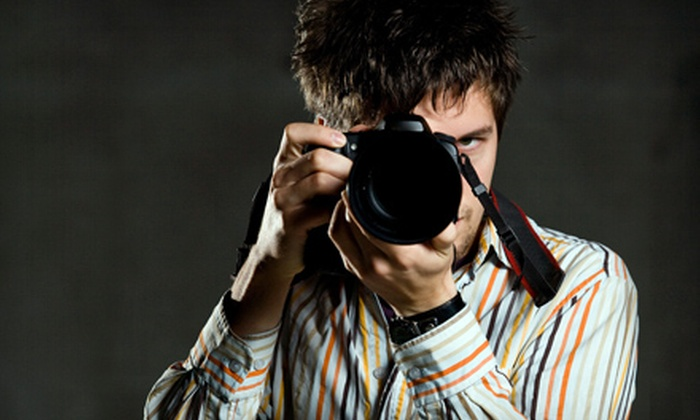 Betterphoto Workshop - The Elms: $39 for Six-Hour Photography Workshop from Betterphoto Workshop Sunday, May 6 ($229 Value)