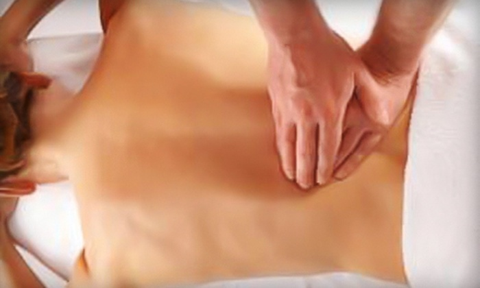 Reflections of Health Integrative Care Center - Multiple Locations: $40 for a One-Hour Massage at Reflections of Health Integrative Care Center ($95 Value)