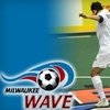$8 for a Milwaukee Wave Soccer Ticket