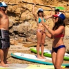 Up to 44% Off Paddleboard Lessons