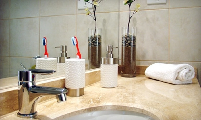 Mr. Spiffy Cleaning - Anna Maria: $59 for Three Hours of Professional House Cleaning from Mr. Spiffy Cleaning