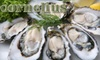 Cornelius Closed - Prospect Heights: $18 for $40 Worth of Oysters, Drinks, and American Fare at Cornelius in Brooklyn