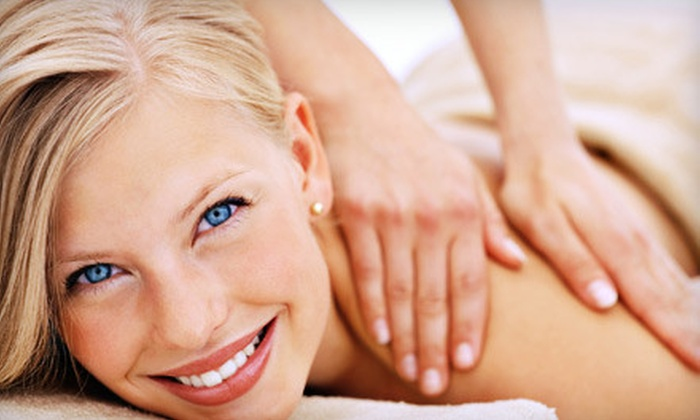 Jennifer M Regan - Cleveland Hill: Exfoliating Massage, Back Indulgence, or Full-Body Indulgence Package from Jennifer M Regan in Amherst (Up to 51% Off)