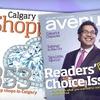 "54% Off ""Avenue Calgary"" Magazine Subscription"