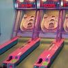 Half Off Bumper Cars, Arcade Games, and More