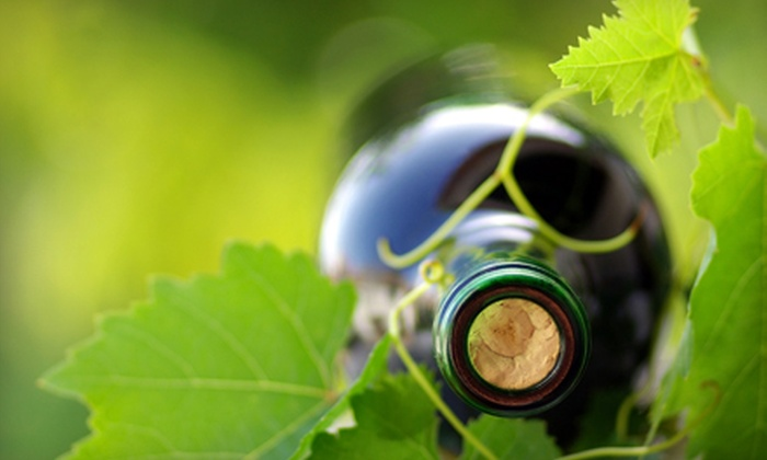 Avanti Winery - Governors Ranch: $10 for $20 Worth of Fine Wines at Avanti Winery in Littleton