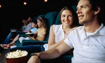 UltraStar's UltraLuxe Anaheim Cinemas at GardenWalk - UltraStar's UltraLuxe Anaheim Cinemas in Anaheim