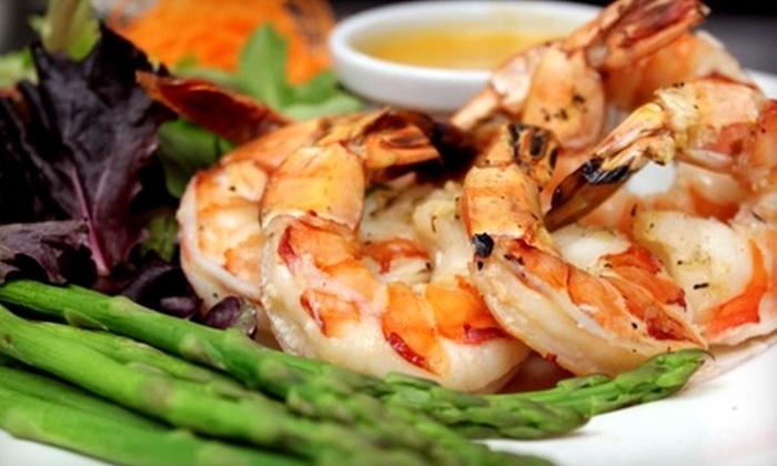Phuket Thai Restaurant - Providence: $10 for $20 Worth of Thai Cuisine at Phuket Thai Restaurant