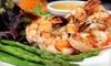 Phuket Thai Restaurant & Sushi - Providence: $10 for $20 Worth of Thai Cuisine at Phuket Thai Restaurant