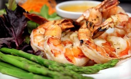 $20 Groupon to Phuket Thai Restaurant - Phuket Thai Restaurant in Huntsville