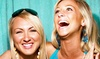 Envision: $699 for Three-Hour Photo Booth Rental from Envision ($1,500 Value)