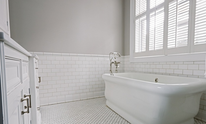 Kennedy Home Improvement LLC - Washington DC: Bathtub Recaulking from Kennedy Home Improvement (50% Off)