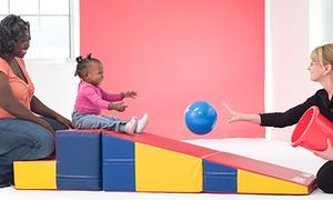 Vandermont Prep: An Indoor-Playground Visit at Vandermont Prep (30% Off)