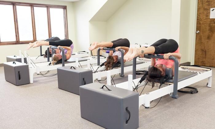 LT Pilates Studio - Little Silver: $125 for $250 Worth of Pilates — LT Pilates Studio