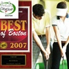 Up to 64% Off Golf-Swing Analysis